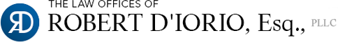 Logo of The Law Offices of Robert D'Iorio, Esq., PLLC